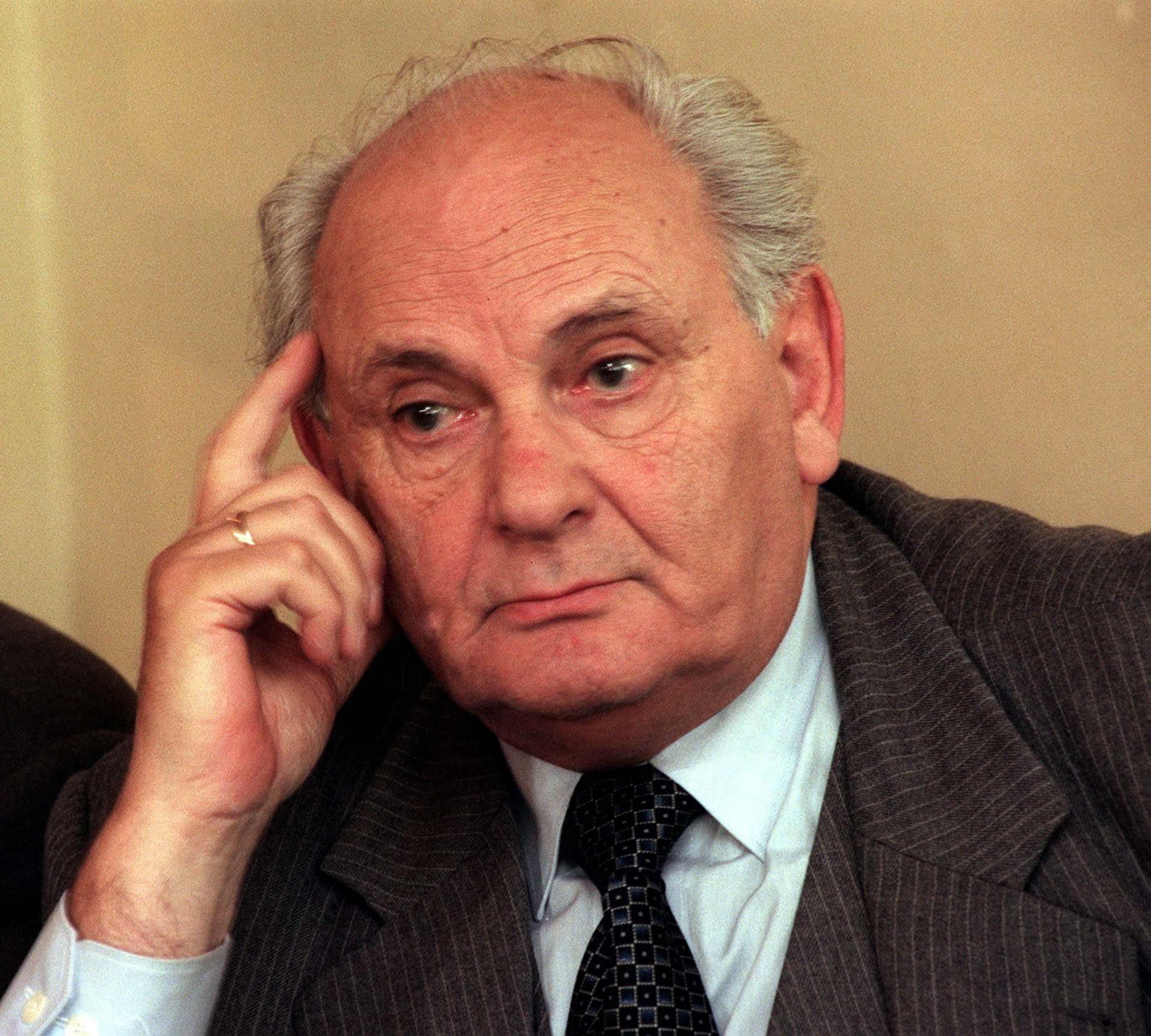 Andrzej Szczypiorski - biografia, twórczość