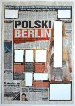 Empty Images, 2000/2006. Bild (Berlin), 12th January 2006