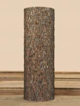 Hölzerne Säule, 2003