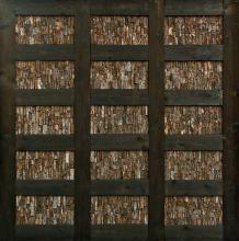 Hölzerne Tafel, 2003