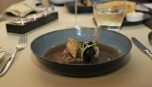 Euroasiatische Küche