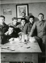 Polacy w Maczkowie