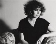 Janina Szarek, lata 80-te