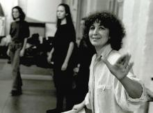 Janina Szarek, lata 90-te