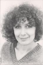 Janina Szarek początek lat 80-tych