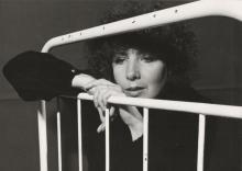Janina Szarek w Studio 44