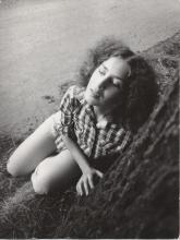 Janina Szarek we Wrocławiu, lata 70-te