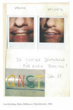 Z pamiętnika gabinetu dentystycznego: Gerd Rohling
