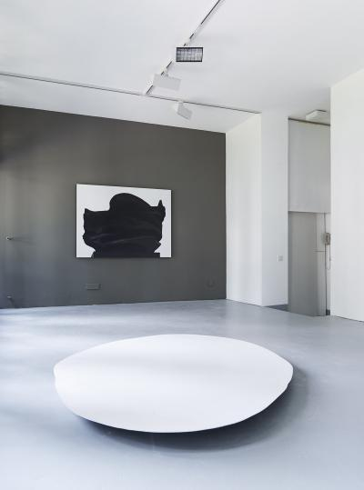 Agata Madejska, Installation view, Form Norm Folly, Krefelder Kunstverein, 2014.