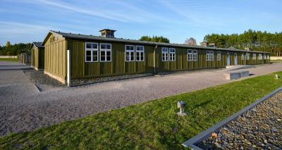 Barracks 39 and 38 – Concentration Camp Museum