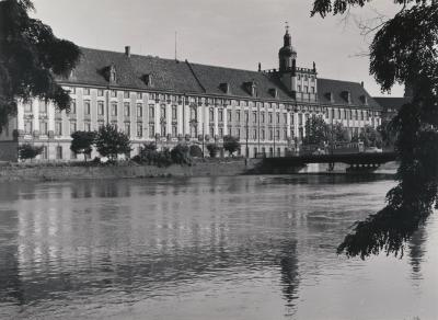 University of Wrocław, undated (after 1945).