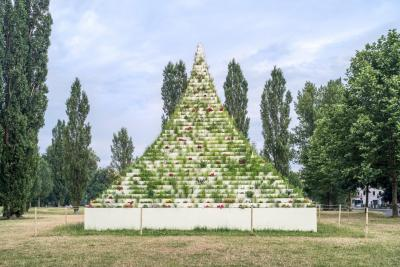 Agnes Denes