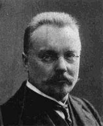 Paweł Dombek (1865-1925). Polish journalist, 1912-18 member of the Reichstag of the German Empire