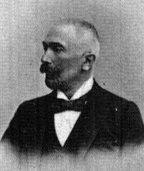 Witold Skarżyński (1850-1910). Polish lord of the manor, national economist, publicist, member of the Poznan Provincial Landtag, from 1881 member of the Reichstag of the German Empire and member of the Prussian Landtag on several occasions