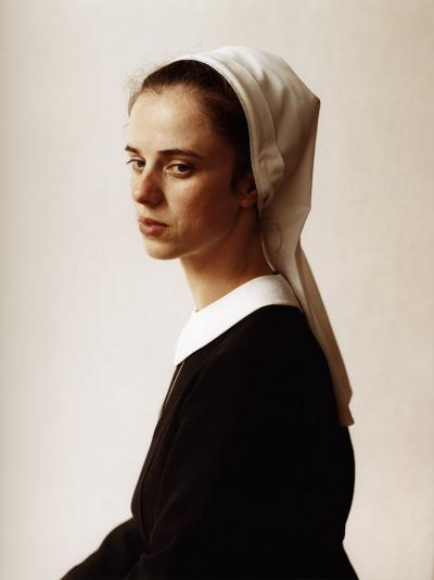 Larissa, from the Novices series, 2004.