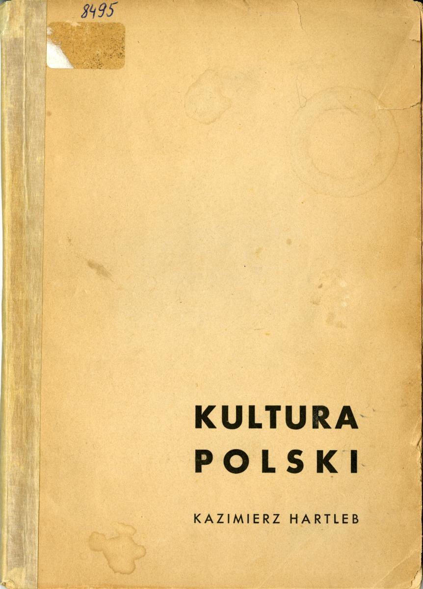 Kazimierz hartleb kultura polski hannover 1945 porta for Porta hannover